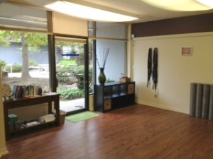 Mind Body Movement center entrance