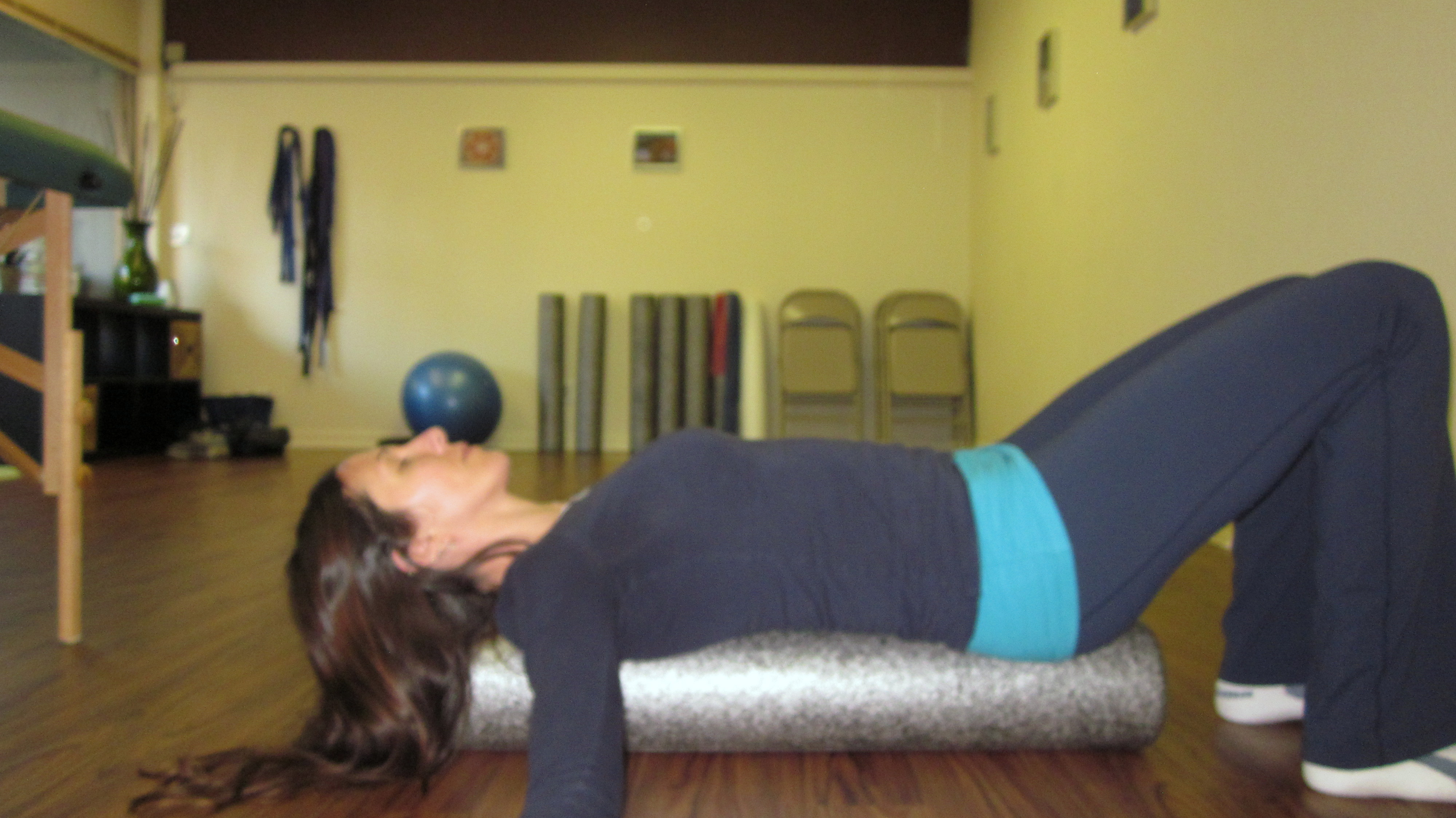 Buy foam roll physical therapy - Letter To The Editor Of Physical Therapy Journal Stress Management As An Adjunct To Physical Therapy For Chronic Neck Pain Foam Roller Bliss